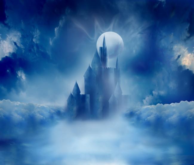 Moon Castle HD pictures