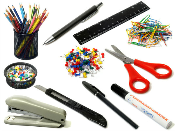 Office stationery 1 HD pictures
