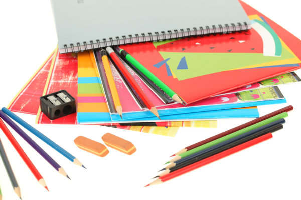 Office stationery supplies 01--HD pictures