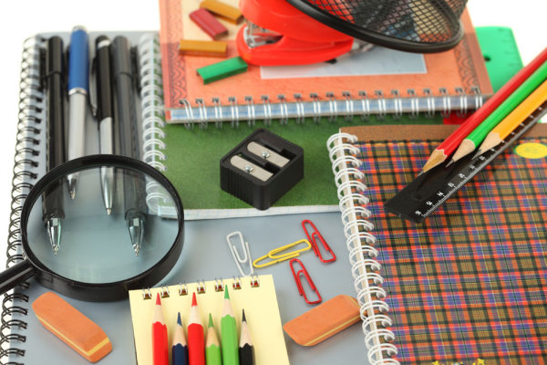 Office stationery supplies 02--HD pictures