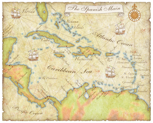 Old maps high definition pictures-4