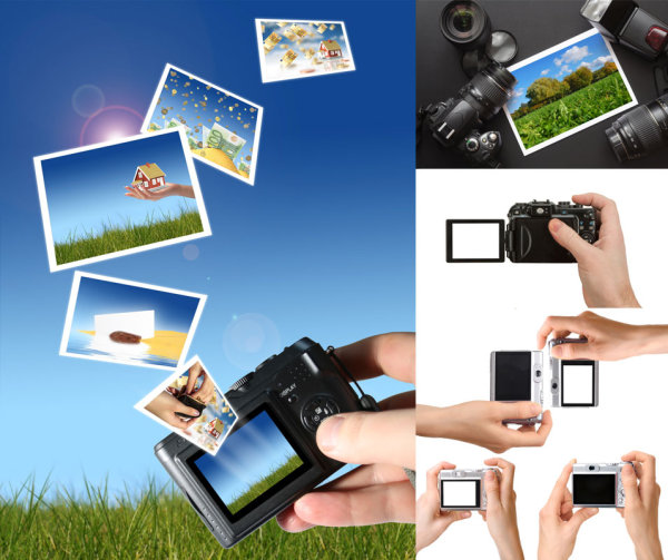 Photo theme HD pictures