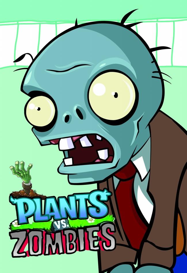 Plants vs zombie pictures