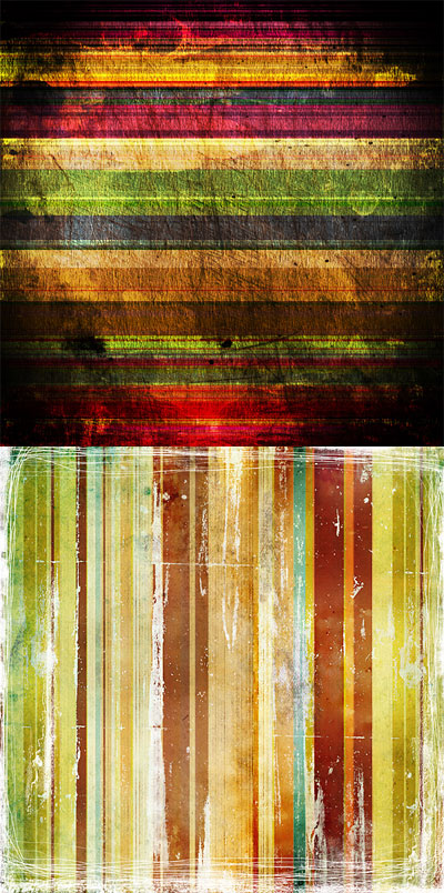 Retro vertical stripes backgrounds HD pictures-2