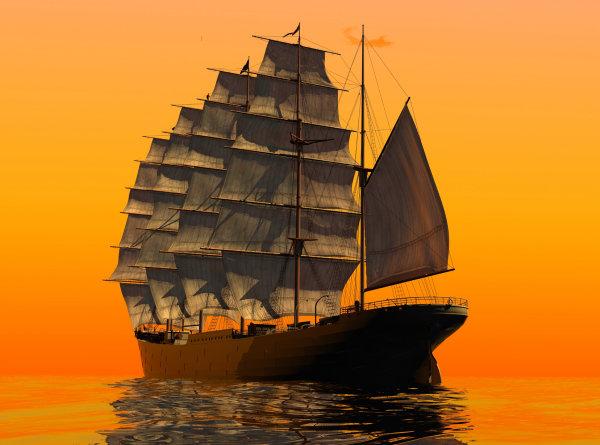 Sailing HD Tutu-4