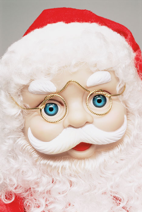 Santa Claus avatar HD pictures