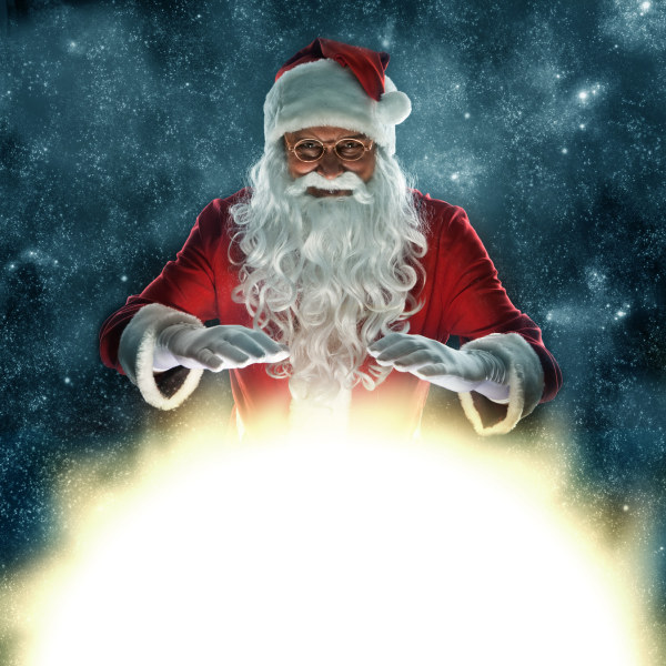 Santa Claus HD pictures-10