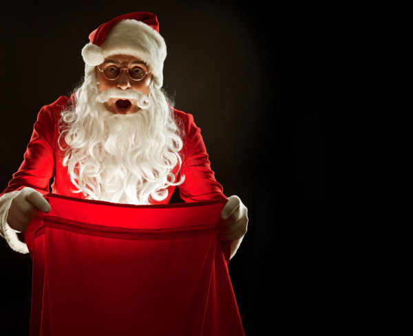 Santa Claus HD pictures-3