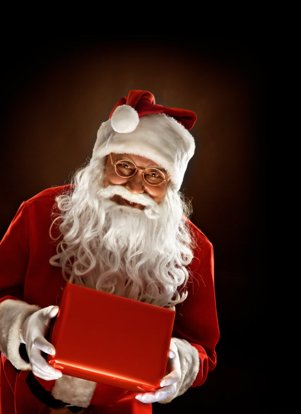 Santa Claus HD pictures-5