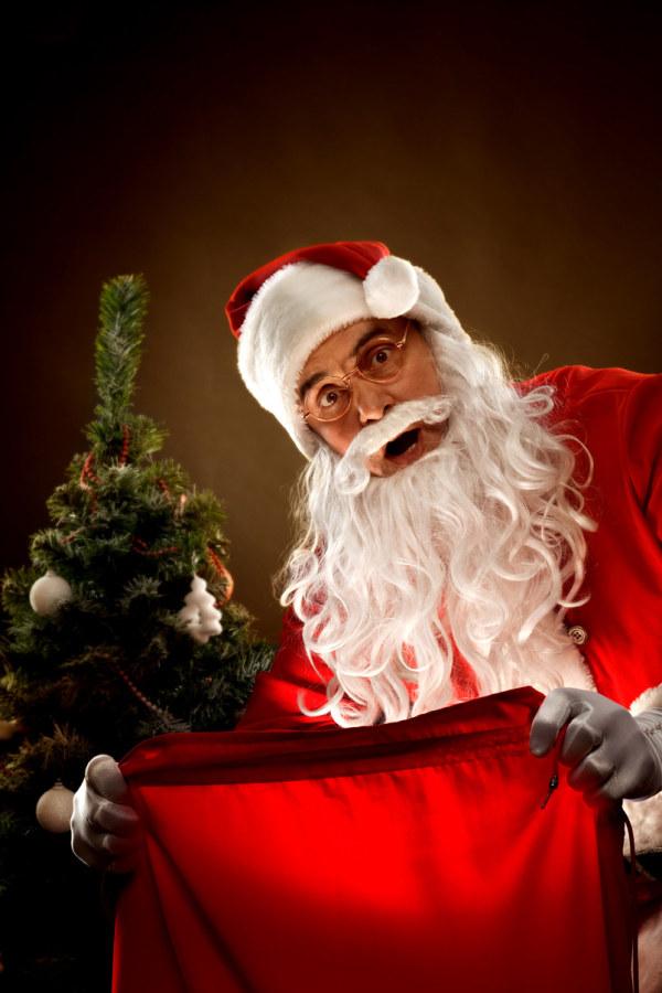 Santa Claus HD pictures-6