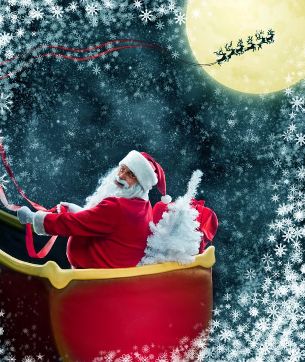 Santa Claus HD pictures-9