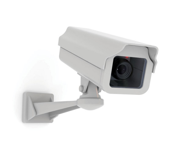 Surveillance camera 02--HD pictures