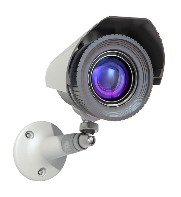 Surveillance camera 05--HD pictures