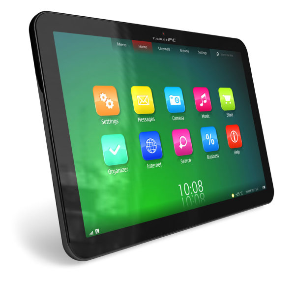 Tablet PC 03--HD pictures