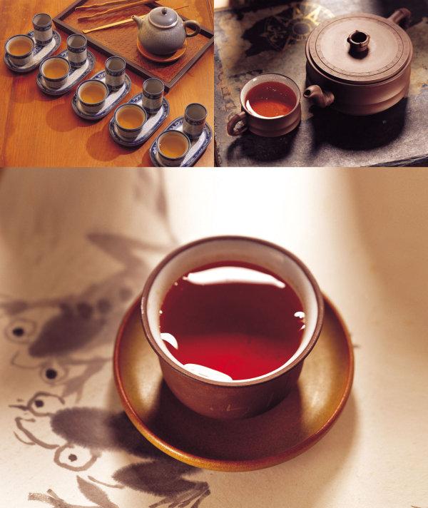 Tea culture-HD pictures