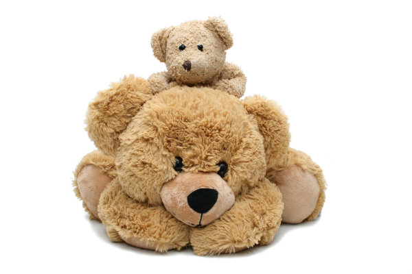 Teddy bear toy 01--HD pictures