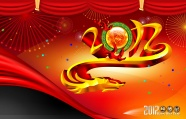 2012 new year backgrounds pictures