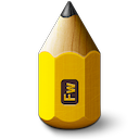 Adobe Pencils Icons