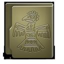 Aquave Aztec Icons