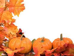 Autumn pumpkin box 05–HD pictures