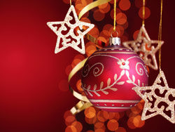 Beautiful Christmas design elements -13–HD pictures