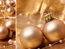 Beautiful Christmas design elements -23–HD pictures
