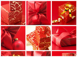 Beautiful Christmas design elements -26–HD pictures