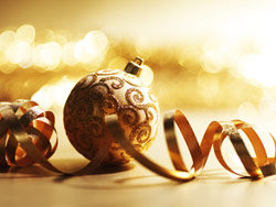 Beautiful Christmas design elements -27–HD pictures