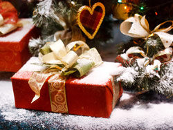 Beautiful Christmas design elements -28–HD pictures