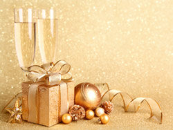 Beautiful Christmas design elements -33–HD pictures