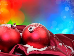 Beautiful Christmas design elements -41–HD pictures