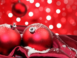 Beautiful Christmas design elements -42–HD pictures