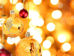 Beautiful Christmas design elements -43–HD pictures