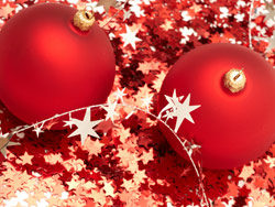 Beautiful Christmas design elements -84–HD pictures