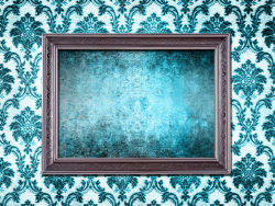 Beautiful European-style photo frames HD picture and wallpaper-5