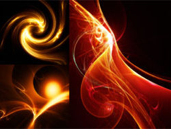 Beautiful flame HD pictures-1