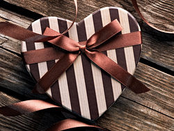 Beautiful gift box 01-HD pictures