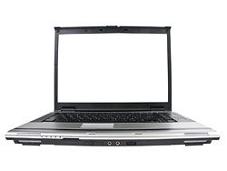 Blank screen laptop HD pictures
