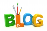 Blog logo picture download