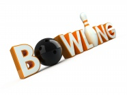 Bowling creative logo picture download