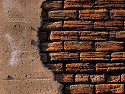 Brick wall 011-HD pictures
