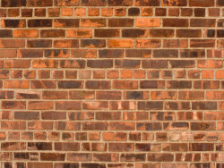 Brick wall HD picture material-3