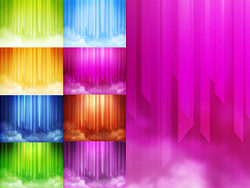 Brilliant color-background-HD pictures