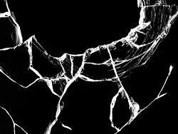 Broken glass 21-HD pictures