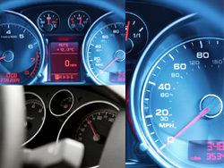 Car instrument panel 1-HD pictures