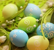 Children's egg pictures in HD download