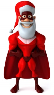 Christmas cartoon character pictures