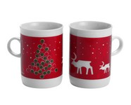 Christmas Cup material picture download