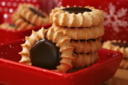 Christmas food pictures HD