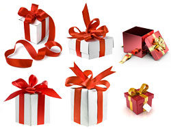 Christmas gifts are beautiful HD pictures-2